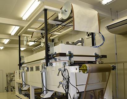 遠赤外線アニール乾燥機 IR Annealing Oven