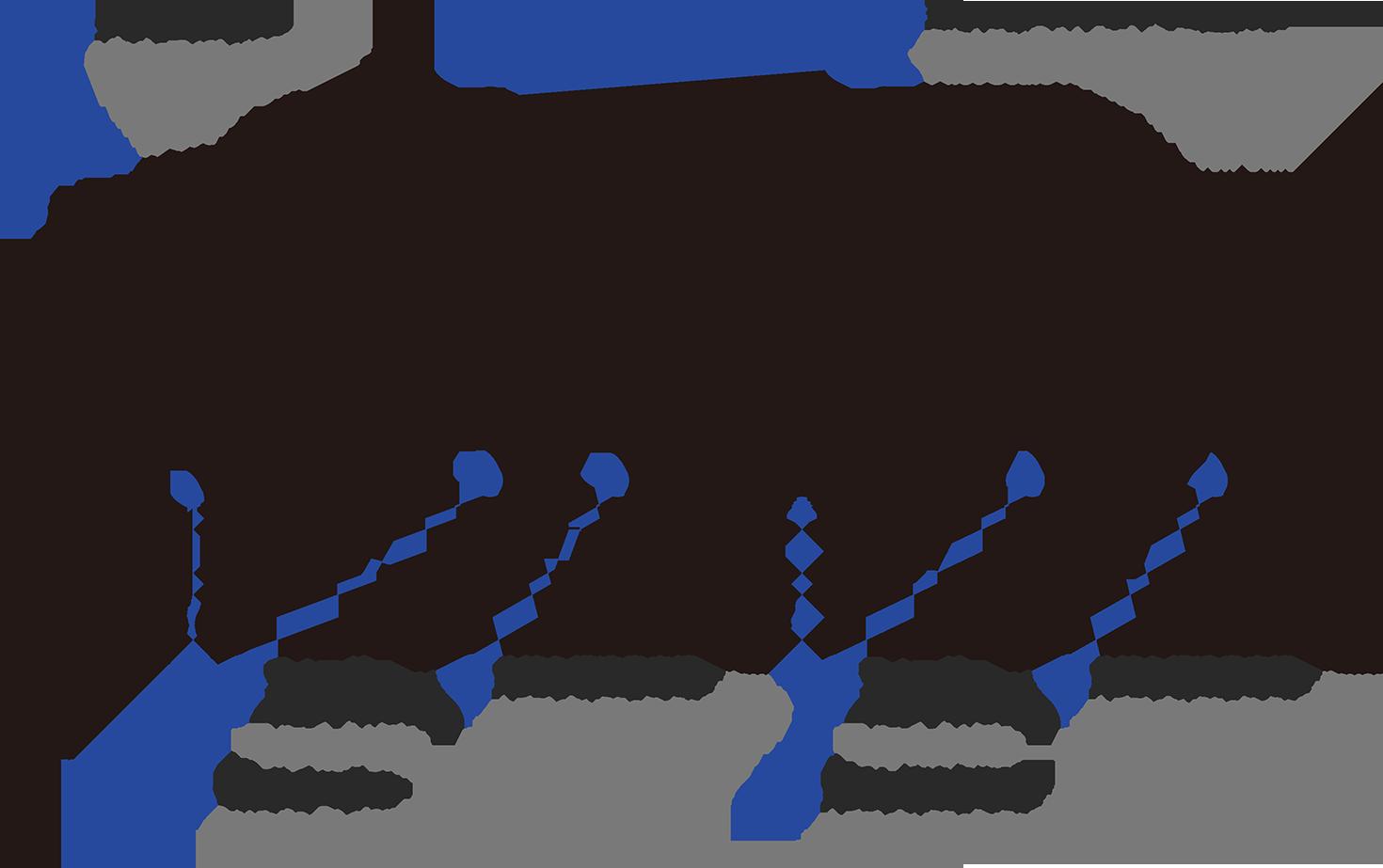 Grand coater unit